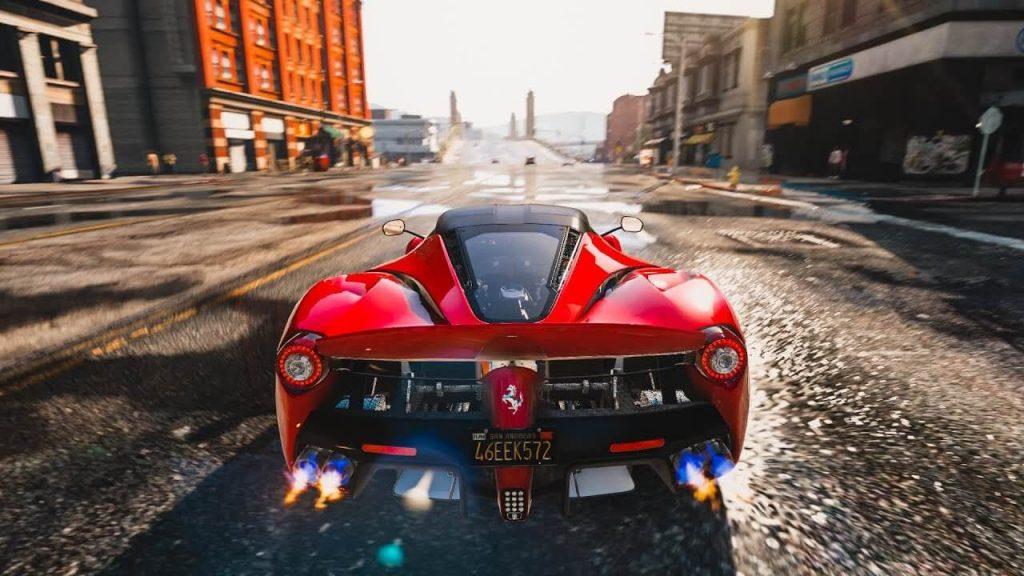 GTA Online mods